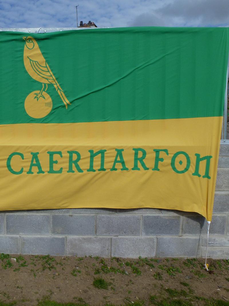 Caneris Caernarfon